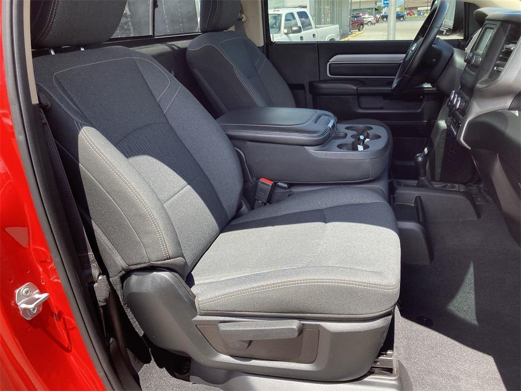 2019 Ram 2500 Regular Cab 4x4, Pickup #D211161A - photo 14