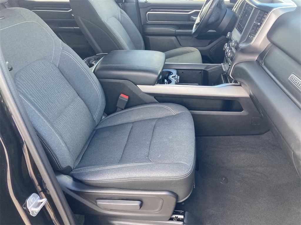 2019 Ram 1500 Crew Cab 4x4,  Pickup #D211165A - photo 14