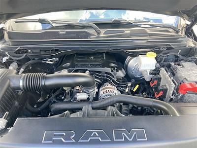 2019 Ram 1500 Crew Cab 4x4,  Pickup #D211165A - photo 11