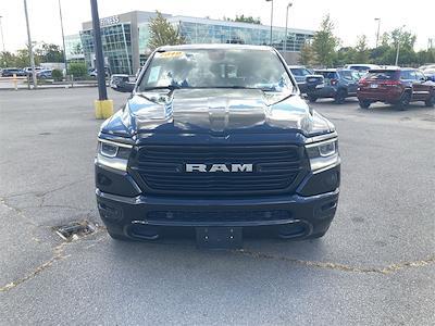 2019 Ram 1500 Crew Cab 4x4,  Pickup #D211165A - photo 5