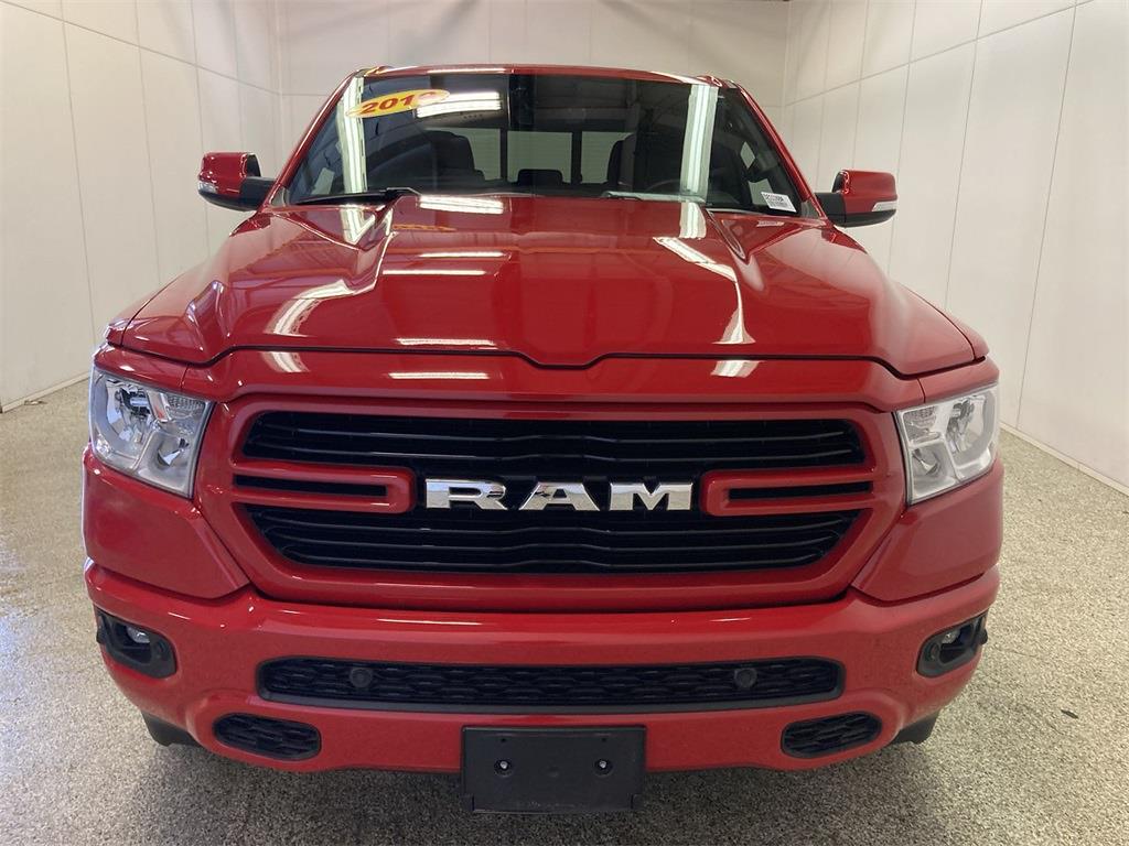 2019 Ram 1500 Crew Cab 4x4, Pickup #D211168A - photo 6