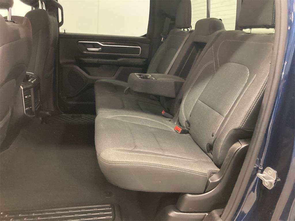 2019 Ram 1500 Crew Cab 4x4, Pickup #D211176A - photo 20