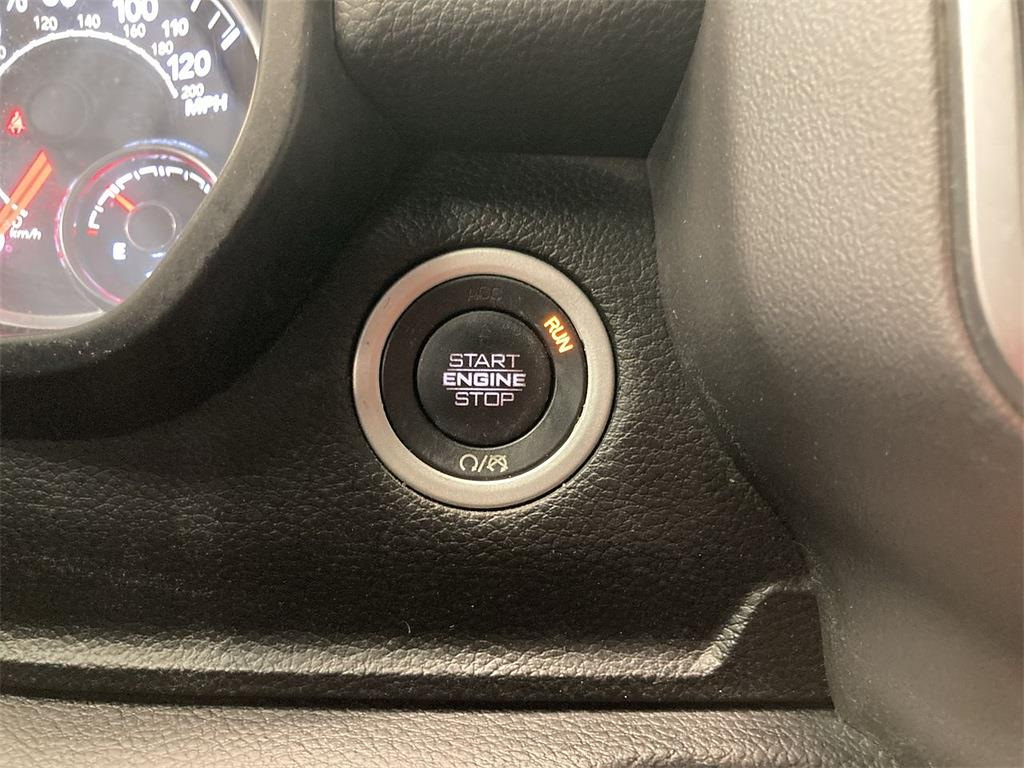 2019 Ram 1500 Crew Cab 4x4, Pickup #D211176A - photo 32
