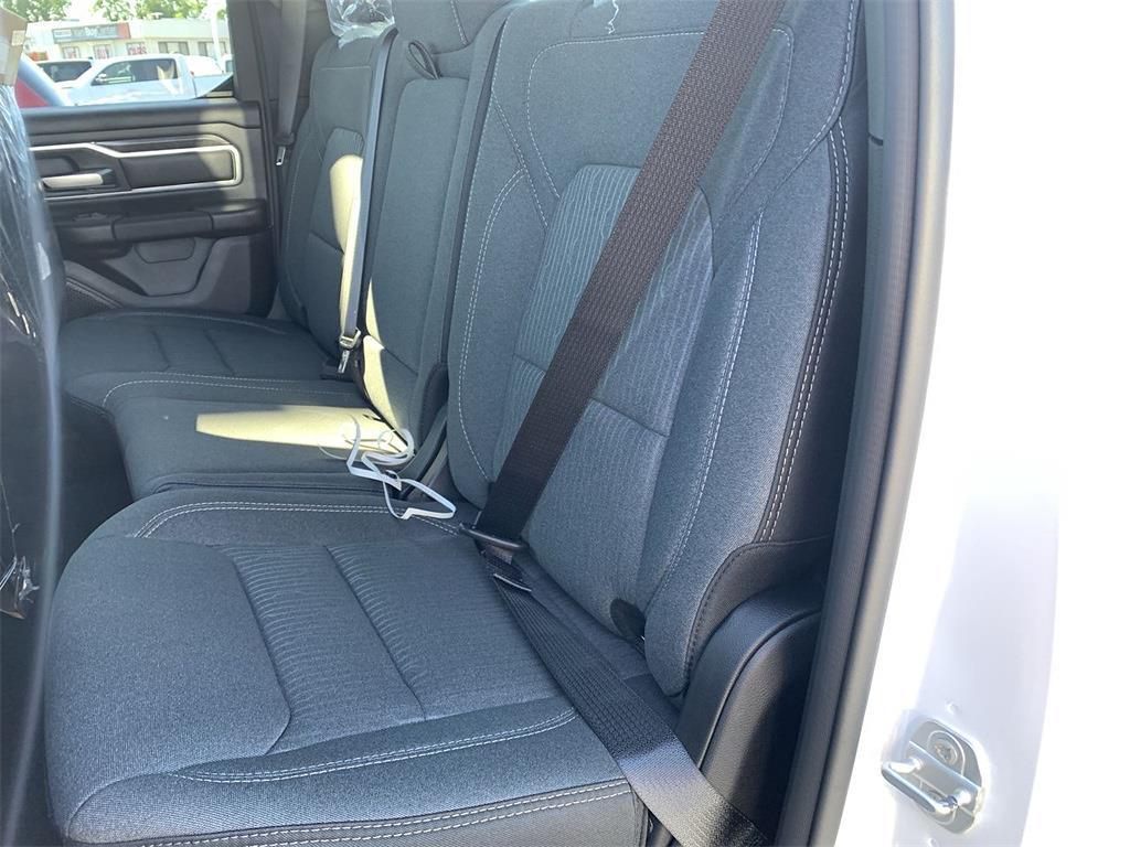 2021 Ram 1500 Quad Cab 4x4, Pickup #D211186 - photo 11