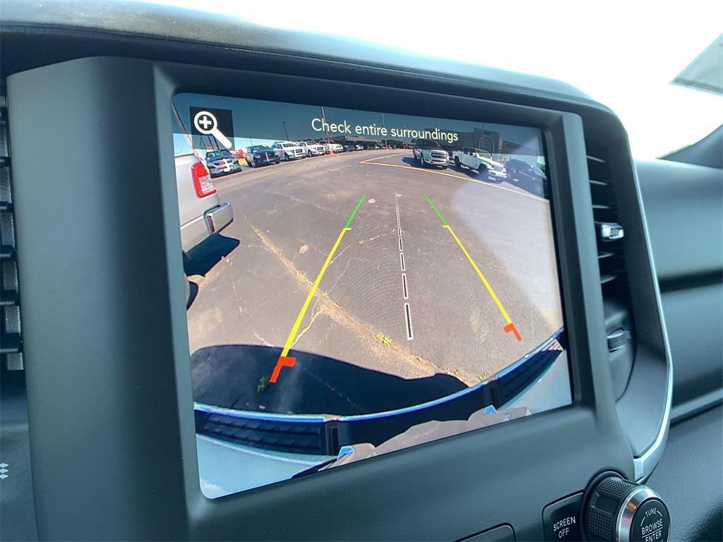 2021 Ram 1500 Quad Cab 4x4, Pickup #D211186 - photo 20