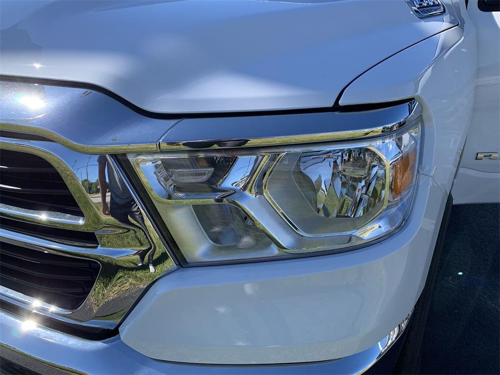 2021 Ram 1500 Quad Cab 4x4,  Pickup #D211186 - photo 7