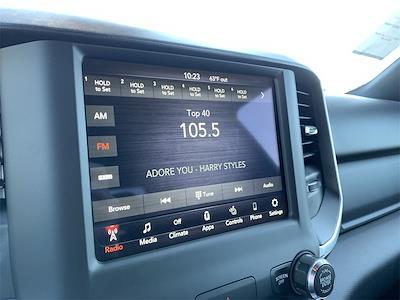 2021 Ram 1500 Quad Cab 4x4, Pickup #D211186 - photo 19
