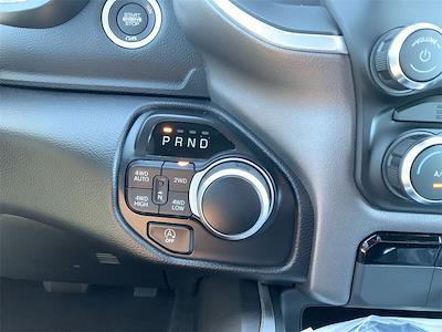 2021 Ram 1500 Quad Cab 4x4, Pickup #D211186 - photo 22