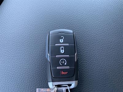 2021 Ram 1500 Quad Cab 4x4, Pickup #D211186 - photo 24