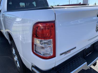 2021 Ram 1500 Quad Cab 4x4, Pickup #D211186 - photo 9
