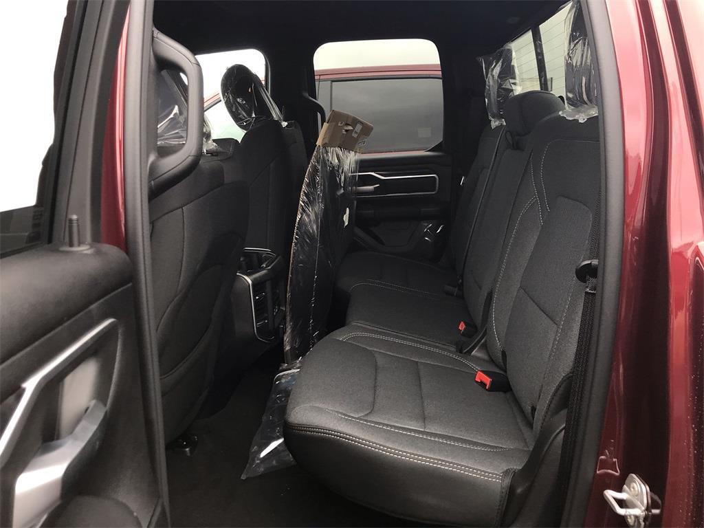 2021 Ram 1500 Quad Cab 4x4, Pickup #D211190 - photo 10