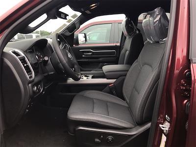 2021 Ram 1500 Quad Cab 4x4, Pickup #D211190 - photo 12