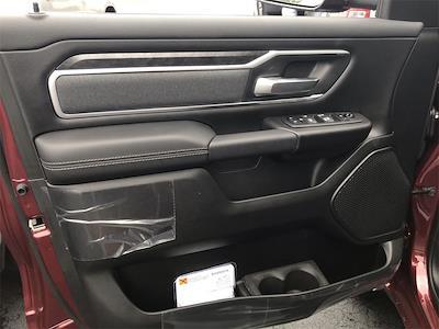 2021 Ram 1500 Quad Cab 4x4, Pickup #D211190 - photo 14
