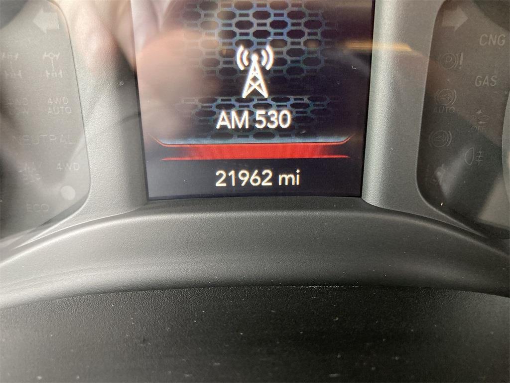 2019 Ram 1500 Crew Cab 4x4, Pickup #D211207A - photo 32
