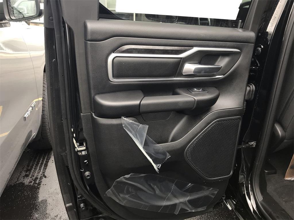 2021 Ram 1500 Quad Cab 4x4, Pickup #D211217 - photo 11