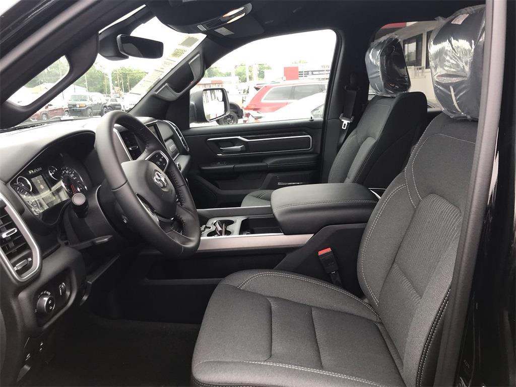 2021 Ram 1500 Quad Cab 4x4, Pickup #D211217 - photo 12