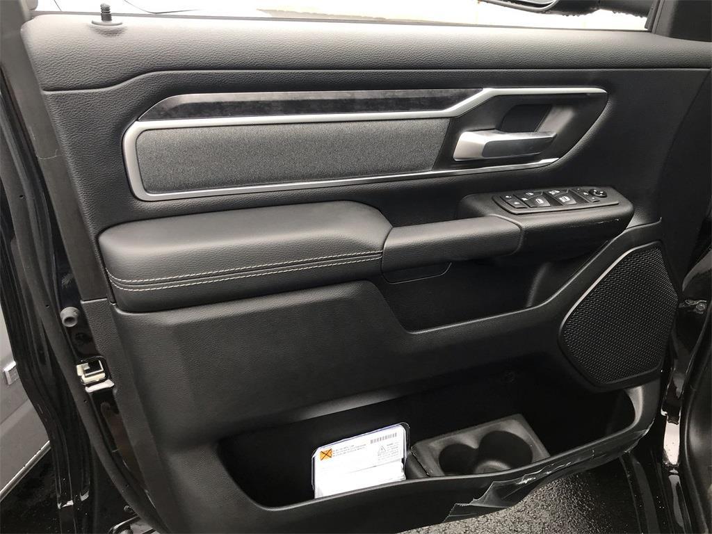 2021 Ram 1500 Quad Cab 4x4, Pickup #D211217 - photo 14