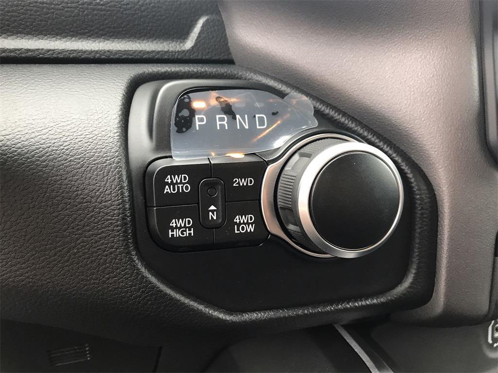 2021 Ram 1500 Quad Cab 4x4, Pickup #D211217 - photo 21