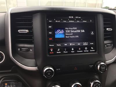 2021 Ram 1500 Quad Cab 4x4, Pickup #D211217 - photo 18