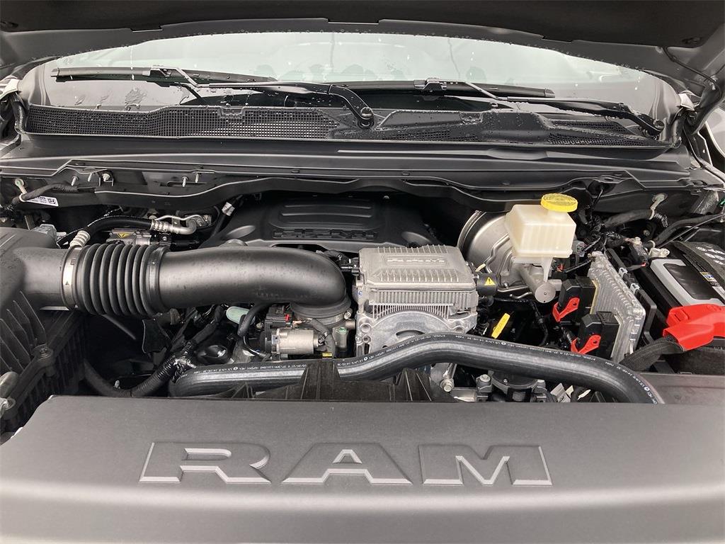 2021 Ram 1500 Crew Cab 4x4, Pickup #D211227 - photo 5