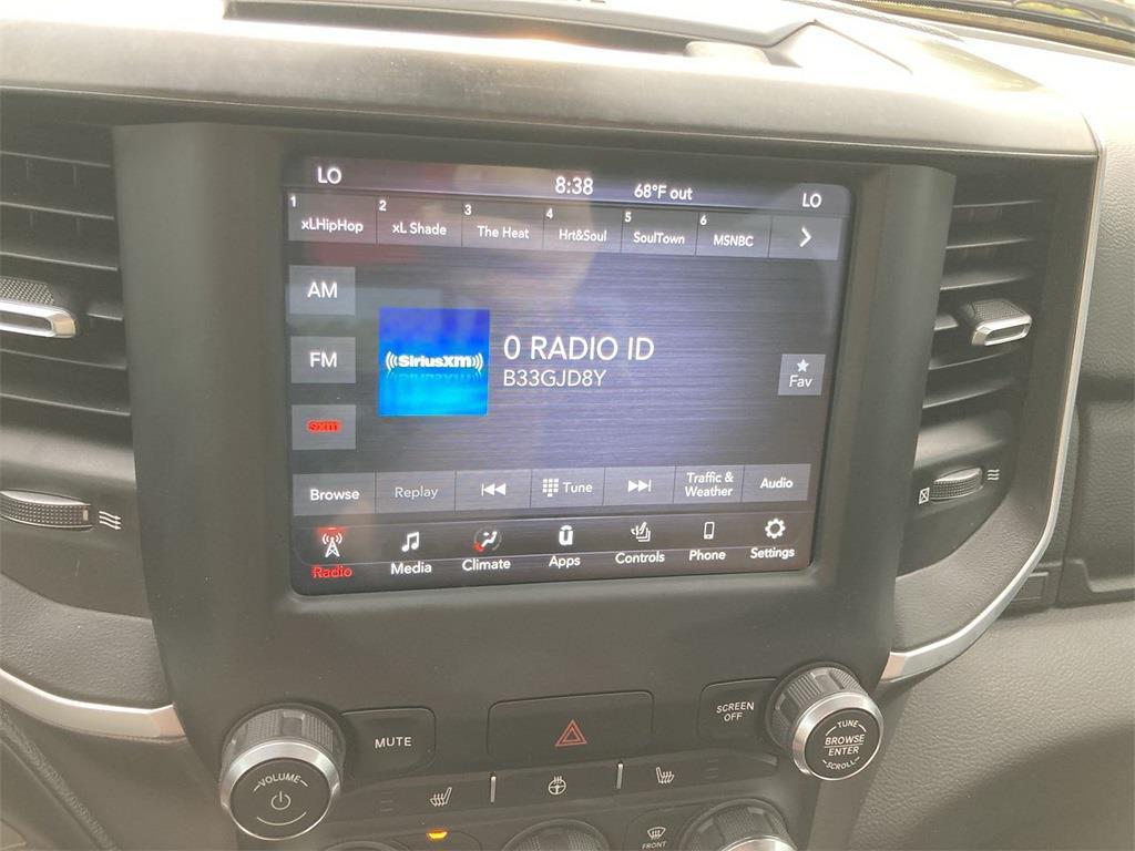 2021 Ram 1500 Crew Cab 4x4,  Pickup #D211232A - photo 29