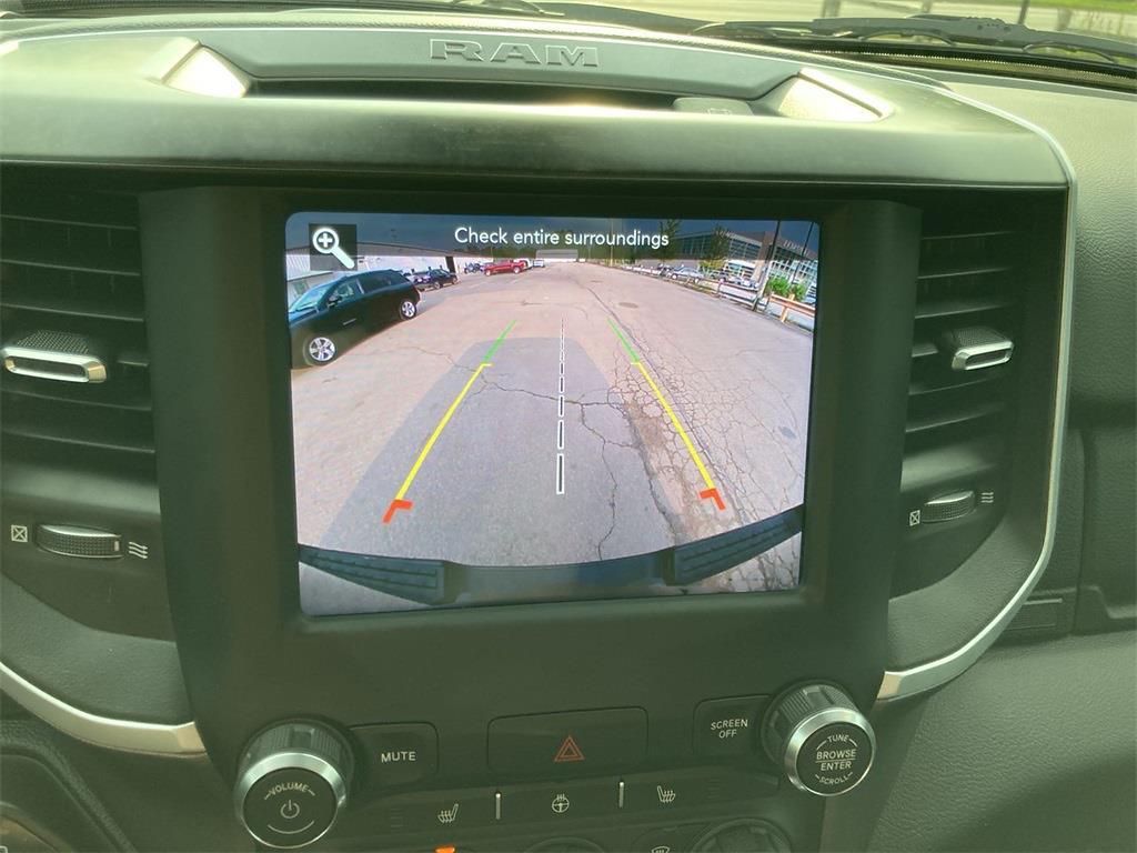 2021 Ram 1500 Crew Cab 4x4,  Pickup #D211232A - photo 30
