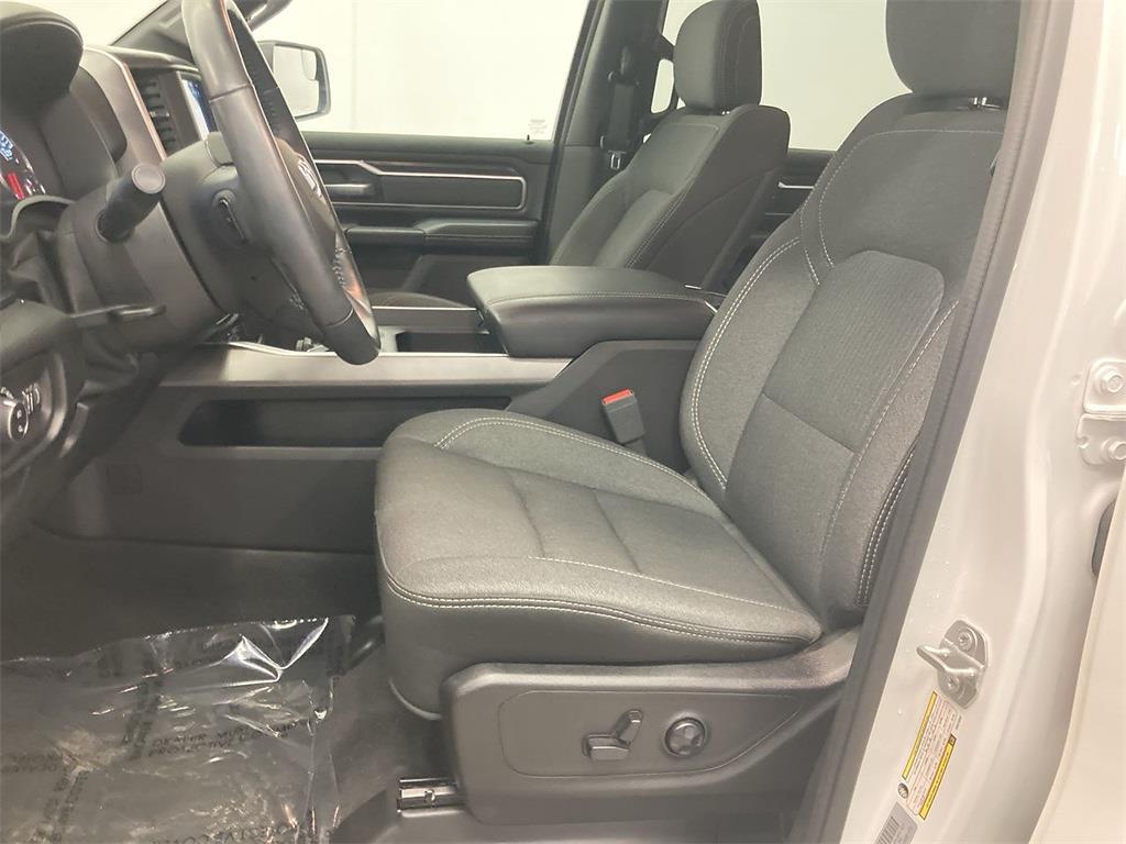 2019 Ram 1500 Crew Cab 4x4, Pickup #D211235A - photo 23