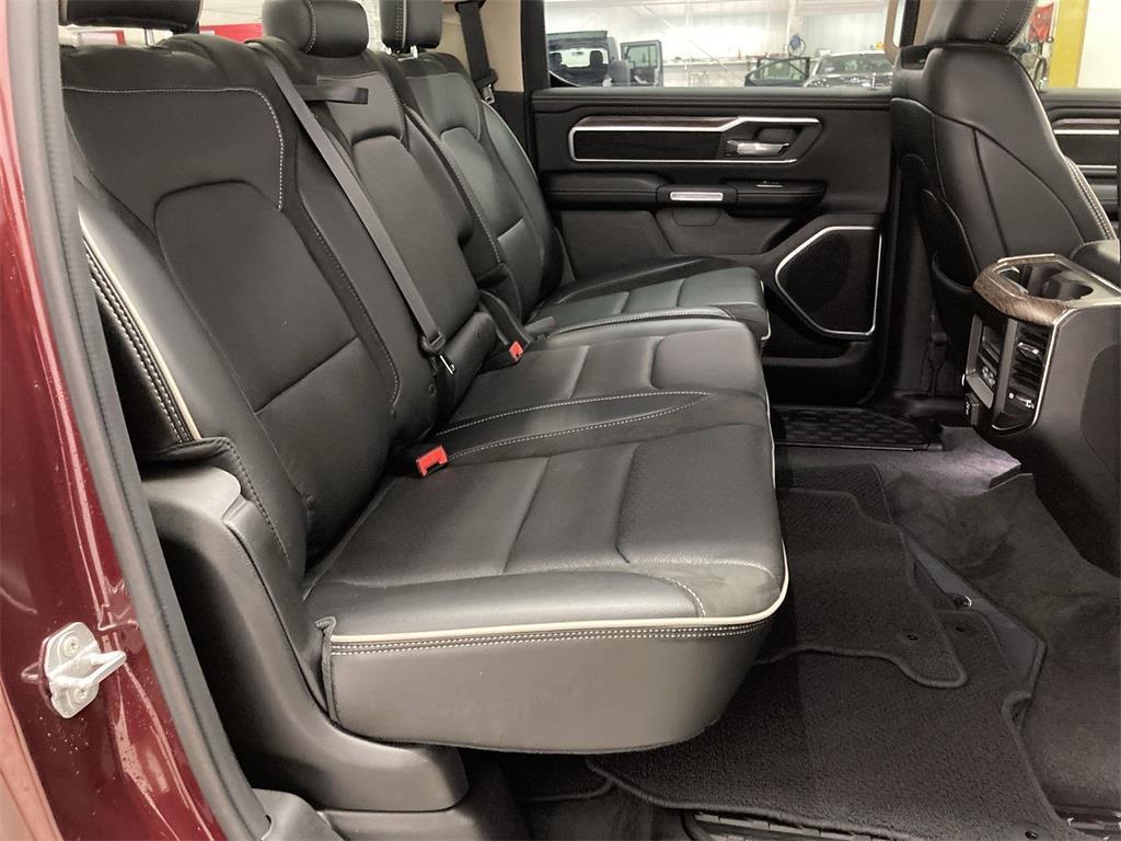 2019 Ram 1500 Crew Cab 4x4, Pickup #D211236A - photo 16