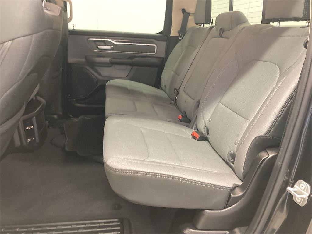 2019 Ram 1500 Crew Cab 4x4,  Pickup #D211238A - photo 22