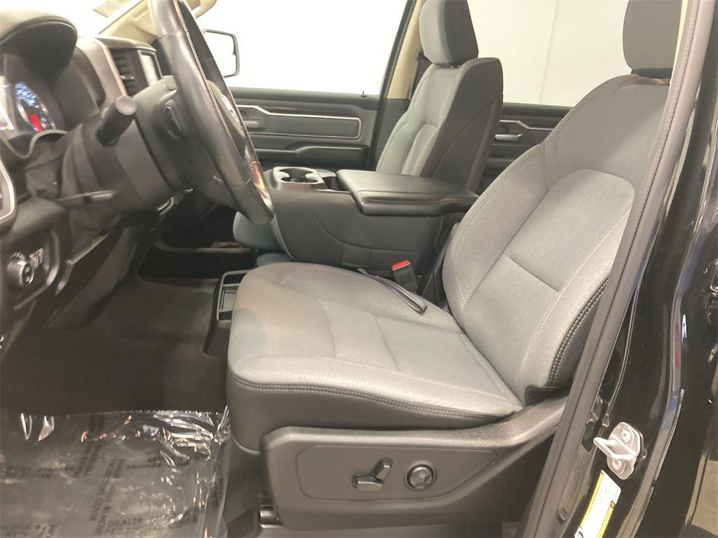 2019 Ram 1500 Crew Cab 4x4,  Pickup #D211238A - photo 24