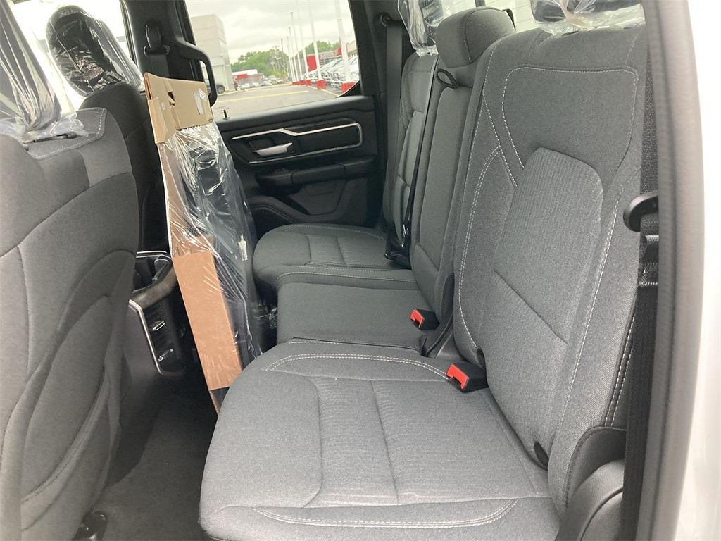 2021 Ram 1500 Quad Cab 4x4, Pickup #D211251 - photo 10