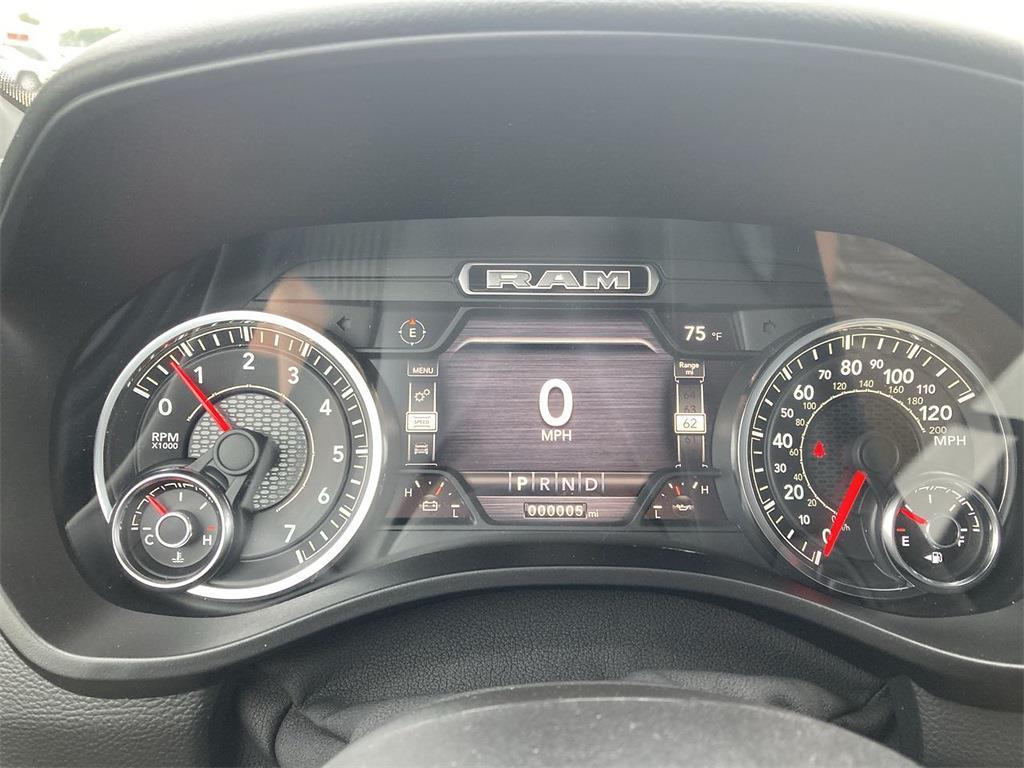2021 Ram 1500 Quad Cab 4x4, Pickup #D211251 - photo 24
