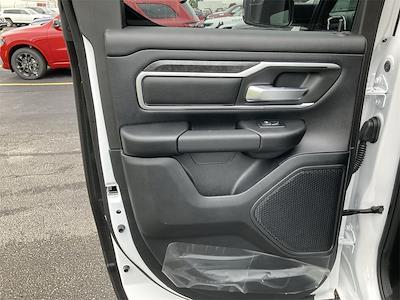 2021 Ram 1500 Quad Cab 4x4, Pickup #D211251 - photo 11
