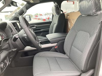 2021 Ram 1500 Quad Cab 4x4, Pickup #D211251 - photo 12