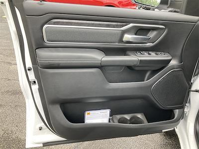 2021 Ram 1500 Quad Cab 4x4, Pickup #D211251 - photo 14