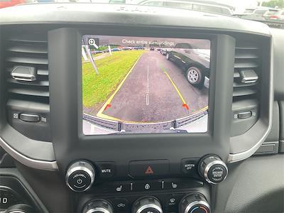 2021 Ram 1500 Quad Cab 4x4, Pickup #D211251 - photo 19