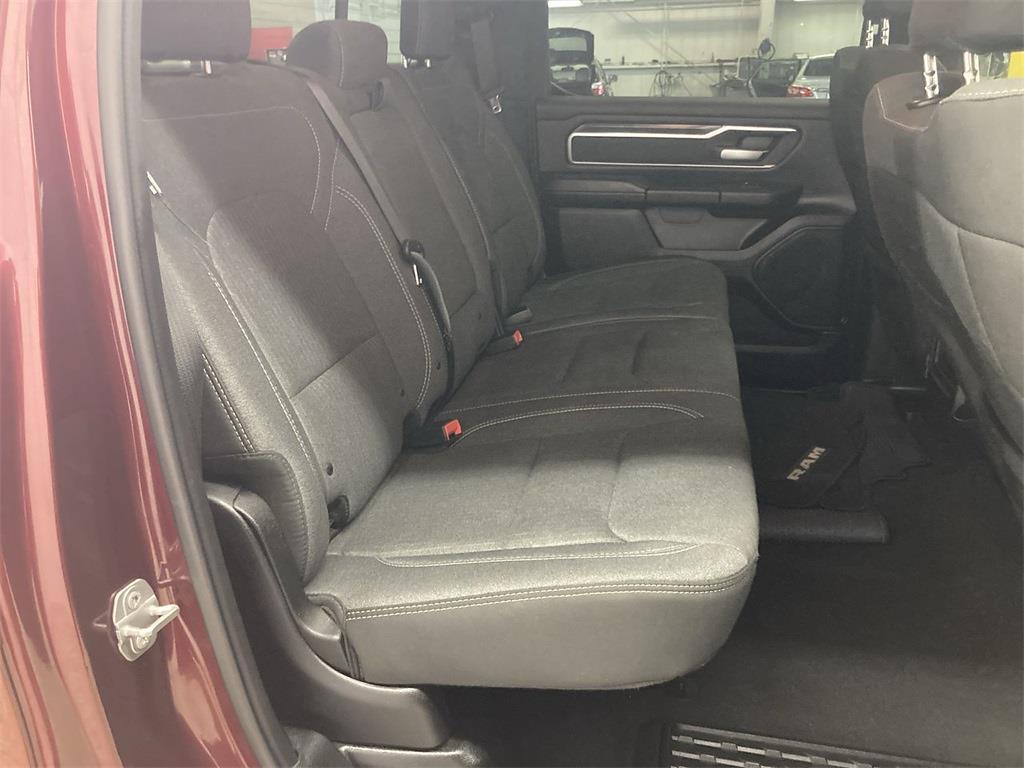 2019 Ram 1500 Crew Cab 4x4, Pickup #D211255A - photo 16