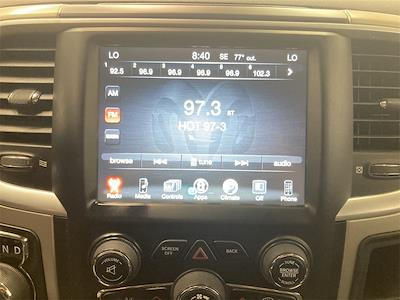 2017 Ram 1500 Crew Cab 4x4,  Pickup #D211258A - photo 28