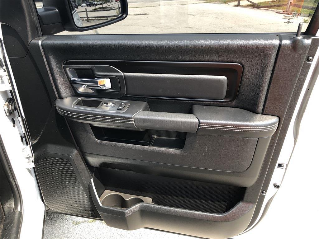 2018 Ram 1500 Crew Cab 4x4,  Pickup #D211265A - photo 13