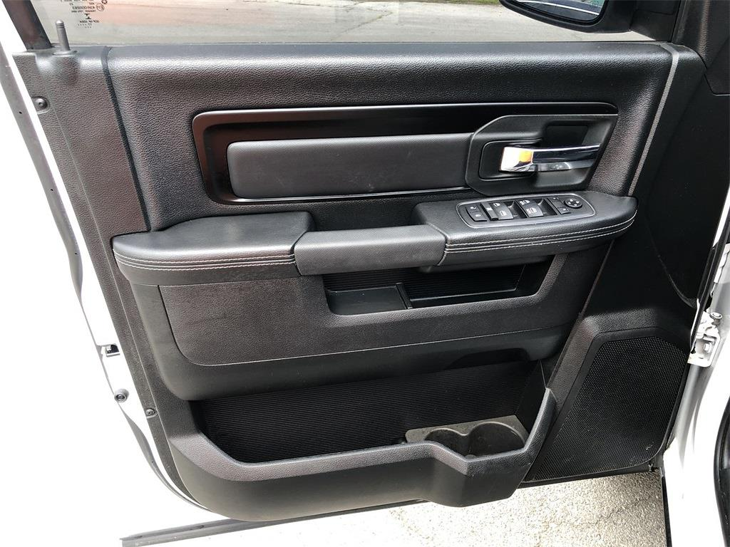 2018 Ram 1500 Crew Cab 4x4,  Pickup #D211265A - photo 24