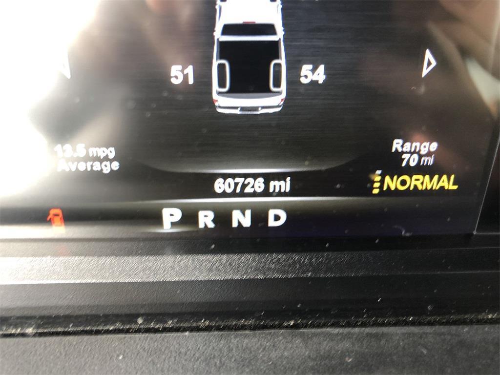 2018 Ram 1500 Crew Cab 4x4,  Pickup #D211265A - photo 36