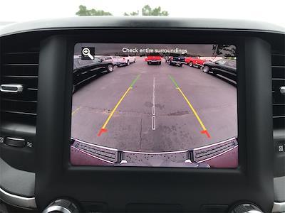 2021 Ram 1500 Crew Cab 4x4, Pickup #D211268 - photo 19
