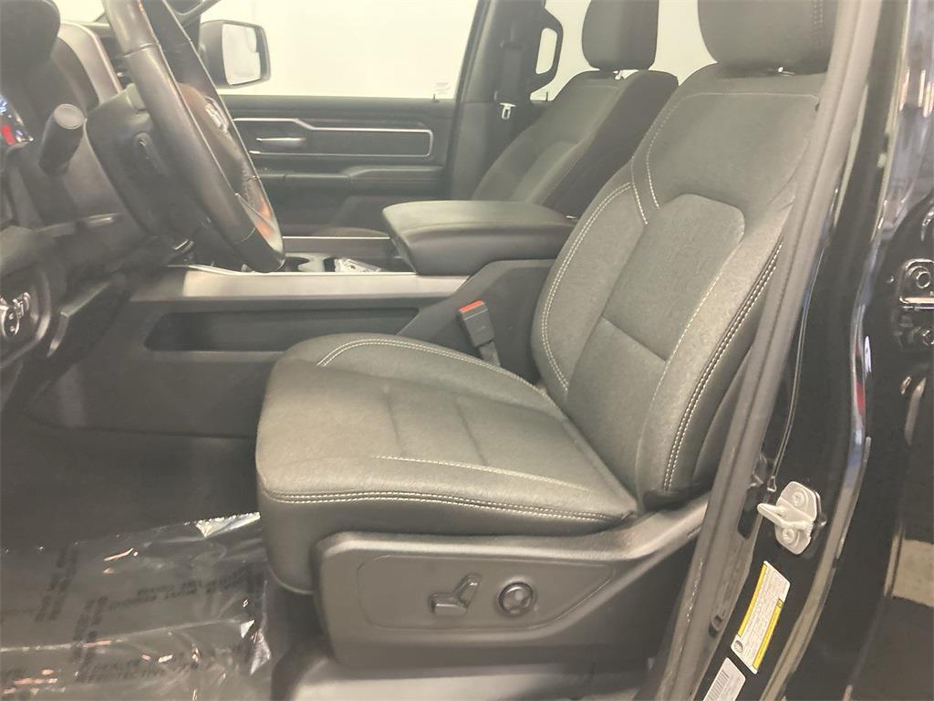 2019 Ram 1500 Crew Cab 4x4,  Pickup #D211271A - photo 23