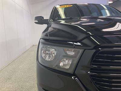 2019 Ram 1500 Crew Cab 4x4,  Pickup #D211271A - photo 11