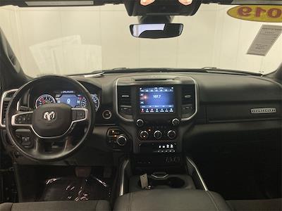 2019 Ram 1500 Crew Cab 4x4,  Pickup #D211271A - photo 27