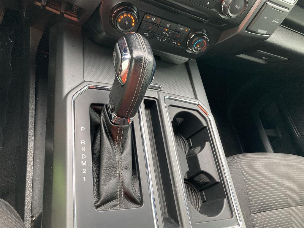 2015 F-150 SuperCrew Cab 4x4,  Pickup #D211272B - photo 30