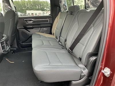 2021 Ram 1500 Crew Cab 4x4, Pickup #D211290 - photo 11