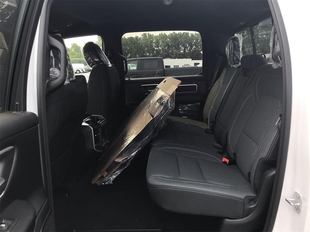 2021 Ram 1500 Crew Cab 4x4, Pickup #D211296 - photo 11