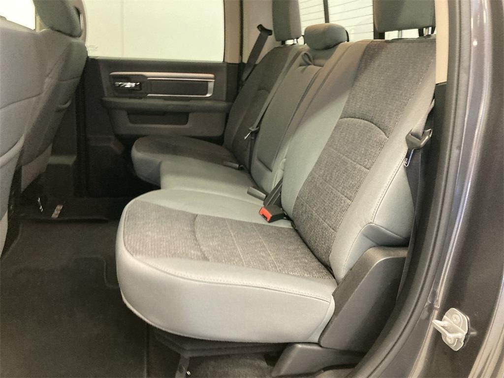 2017 Ram 1500 Crew Cab 4x4,  Pickup #D211298A - photo 22