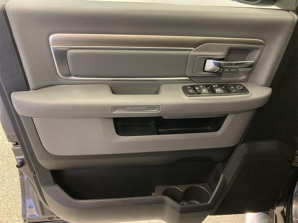 2017 Ram 1500 Crew Cab 4x4,  Pickup #D211298A - photo 26